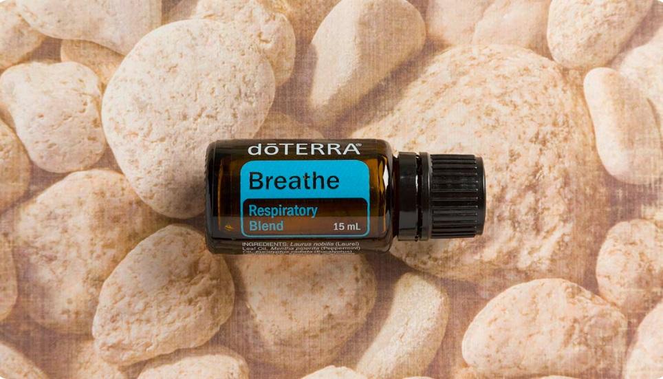 Oddychaj! czyli mieszanka Breathe / Easy Air