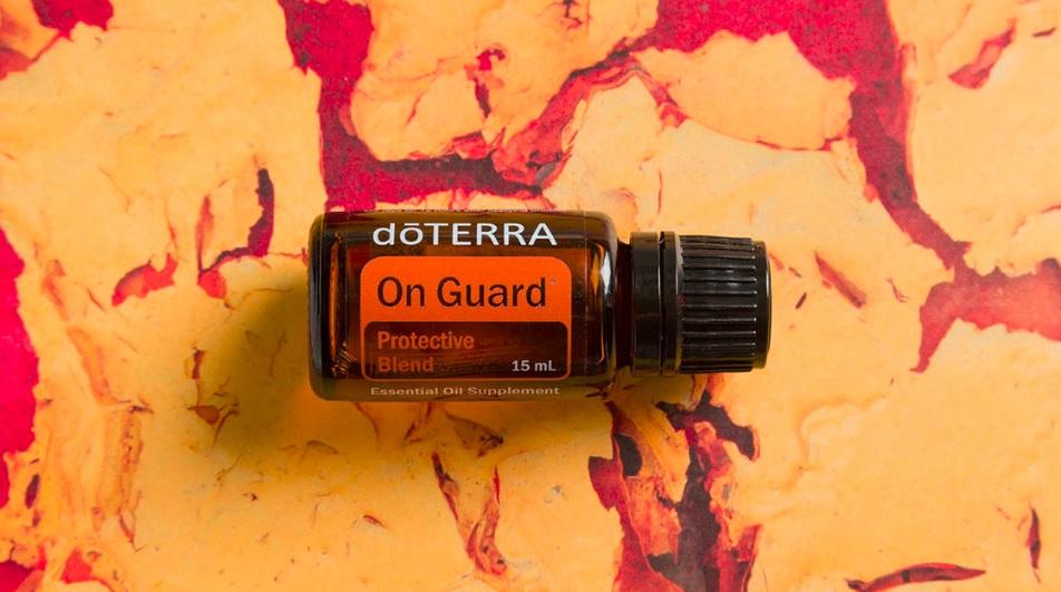 OnGuard – niezawodny opiekun odporności
